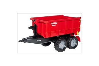 Véhicule à pédales ROLLYTOYS Rolly Toys 12 322 3 RollyContainer - Krampe pour tracteurs Rolly Toys
