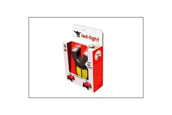 Véhicule à pédales Big Big 800056468 Set lumineux LED et sonore pour Bobby Car