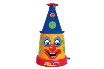Véhicule à pédales Big Big 800076548 Le Clown arroseur