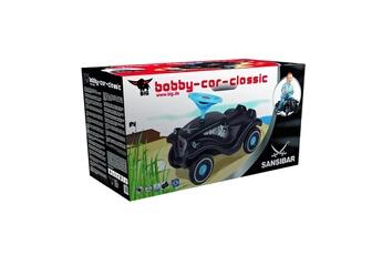 Véhicule à pédales Big Big 800056093 BIG-Bobby-Car Classic Zanzibar