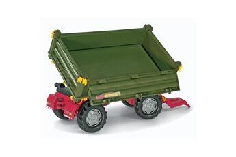 Véhicule à pédales ROLLYTOYS Rolly Toys 125005 Remorque pour tracteurs Rolly Toys