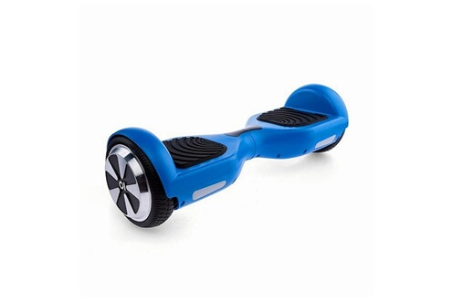Gyropode/hoverboard chic-io - 6.5 pouces - chic smart c1 - bleu