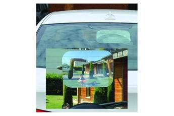 Lunette de vision Arriere (Fresnel) 20x25cm RFX101