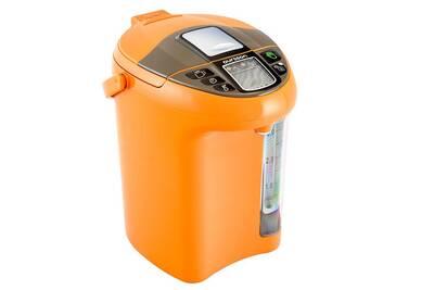 Électrique Tp4310pdor Bouteillebouilloire Pot Orange Thermo KclFJ1