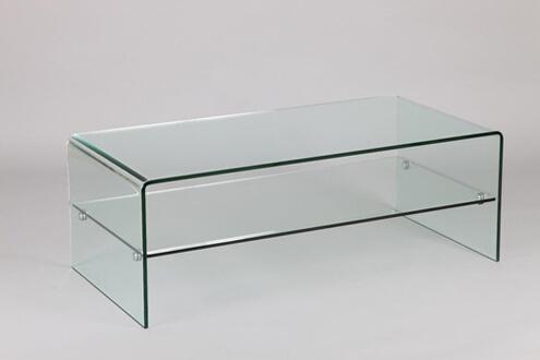 table basse inside 75 table basse cristallisa en verre - Inside75 Table Basse