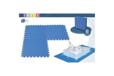 tapis de sol pour piscine intex intex 29081 tapis de sol. Black Bedroom Furniture Sets. Home Design Ideas