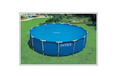 b che de piscine intex intex 29023 b che bulles pour. Black Bedroom Furniture Sets. Home Design Ideas