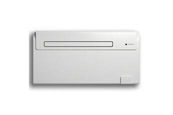 climatiseur fixe / climatisation fixe   darty - Climatiseur Reversible Sans Groupe Exterieur