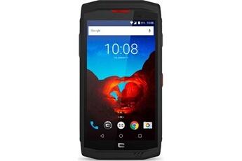 Smartphone crosscall trekker x3 noir