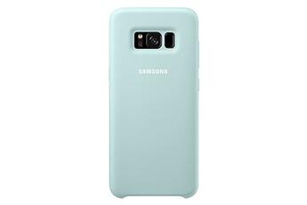 Coque samsung s8 silicone bleu - 20% de remise immédiate avec le code : cool20