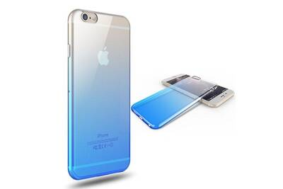 7 iphone coque silicone