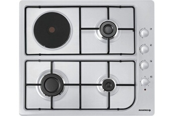 pas mal f78ce 956e0 Plaque de cuisson Rosieres | Darty