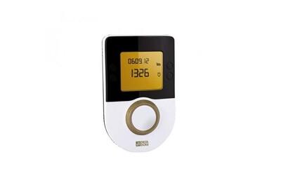 Thermostat et programmateur de chauffage Delta Dore Tywatt 1000