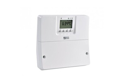 Thermostat et programmateur de chauffage Delta Dore Tywatt 5200