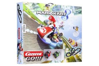 Circuits de voitures Carrera Carrera go!!! Nintendo mario kart 8 62362