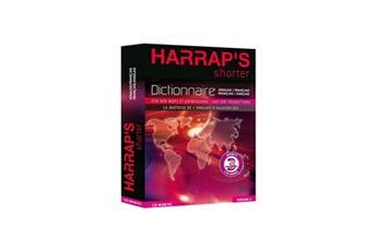 HARRAP'S SHORTER  V3 ? dictionnaire bilingue