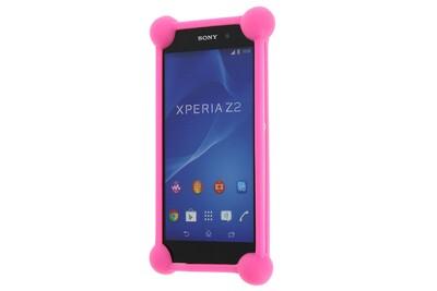 Accessoires téléphone PH26® Samsung Galaxy Note 4 coque bumper ...