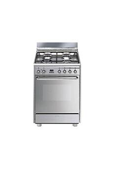 Tout Le Choix Darty En Cuisinières De Marque Smeg Darty - Gaziniere mixte gaz induction pour idees de deco de cuisine