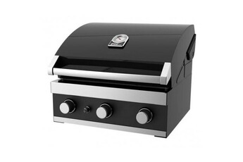 Barbecue gaz butane darty - Barbecue gaz encastrable ...