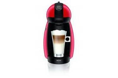 cafeti re dosette ou capsule krups krups nespresso dolce kp1006es darty. Black Bedroom Furniture Sets. Home Design Ideas
