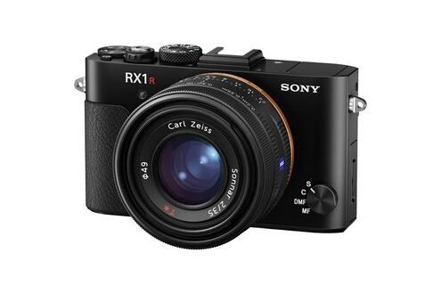 Sony Sony cyber-shot dsc-rx1r ii