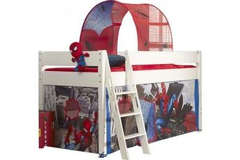 tout le choix darty en lit mezzanine darty. Black Bedroom Furniture Sets. Home Design Ideas
