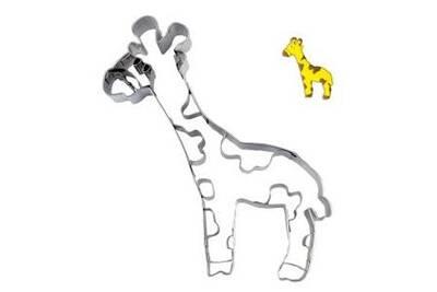 Ustensile De Cuisine Stadter Emporte Piece En Forme De Girafe En