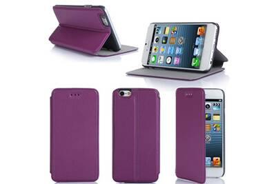 coque iphone 6 apple violet