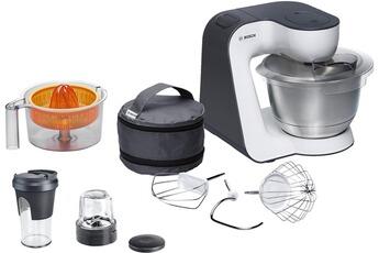 Tout le choix darty en robot multifonction de marque bosch for Robot cuisine multifonction bosch