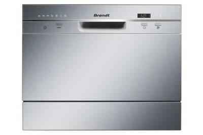 lave vaisselle brandt lave vaisselle compact brandt dfc6519s darty. Black Bedroom Furniture Sets. Home Design Ideas