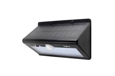 26 LED Lampe Solaire Extérieur sans Fil IPX5 Etanche avec Détecteur de  Mouvement Trois Modes Intelligents Eclairage Exterieur Résistant aux ...