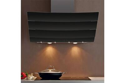 Hotte Décorative Murale Silverline Hotte Cuisine Murale Silverline