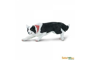 Figurines animaux Safari_ltd Border collie - figurines d'animaux - chien safariltd 254529
