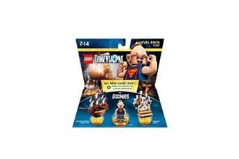 Figurine WARNER BROS Figurine lego dimensions - goonies pack aventure