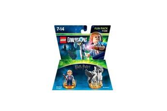 Figurine WARNER BROS Figurine lego dimensions - harry potter pack héros