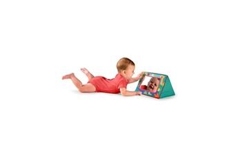 Tapis enfant BRIGHT STARTS BRIGHT STARTS Sit & See Safari Floor Mirror