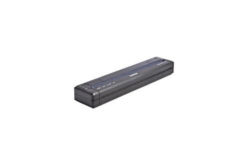 Brother imprimante mobile  pocketjet PJ-763 - thermique