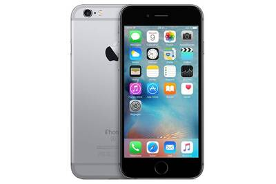 iphone apple sparfix apple iphone 6s 16 go gris sid ral d bloqu tout op rateur remis neuf. Black Bedroom Furniture Sets. Home Design Ideas