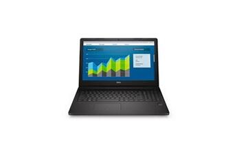 Dell Dell pc portable latitude 3560 - 15.6 1366 x 768 (hd) - 4 go ram - core i3 5005u / 2 ghz - 500 go hdd - win 10 pro 64 bits