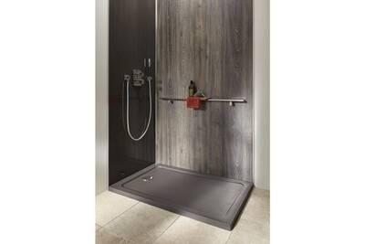 receveur de salle de bain jacob delafon jacob delafon. Black Bedroom Furniture Sets. Home Design Ideas