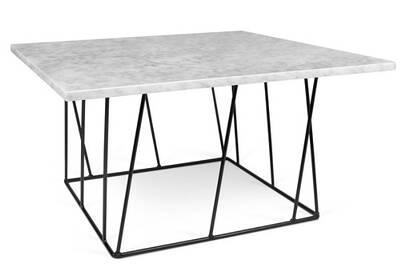 75 Helix Table Marbre Carrée Basse En 5j3RL4A