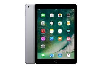 Apple iPad 128Go Gris tablette