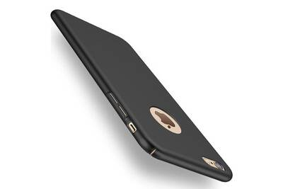 coque noir mat iphone 6