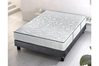 tout le choix darty en ensemble matelas et sommier de. Black Bedroom Furniture Sets. Home Design Ideas