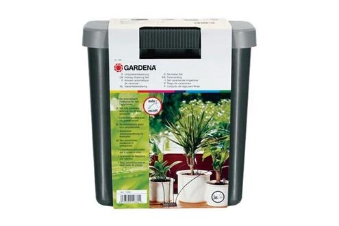 Gardena Arrosoir automatique de vacances gardena 1266-20