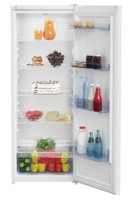 refrigerateur armoire beko refrigerateurs 1 porte beko rsse 265 k 20 w darty. Black Bedroom Furniture Sets. Home Design Ideas