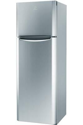 d606f764a6046a Refrigerateur congelateur en haut Indesit Refrigerateurs 2 portes INDESIT  TIAA 12 VSI 1