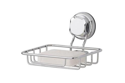 Compactor Porte-savon ou éponge à ventouse, Bestlock