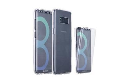 galaxy s8 plus coque silicone