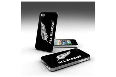 Coque iphone 4/4s all blacks 2